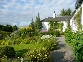 Barguillean Farm - Josephine's Wing self-catering accommodation, Taynuilt, Argyll, West Scotland